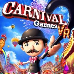 カーニバル ゲームズ VR